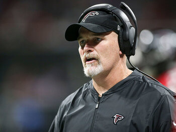 L'équipe flop de la semaine – Atlanta Falcons
