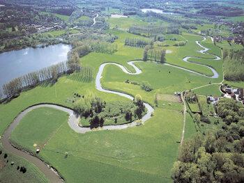 Dijlevalleiroute (57 km)