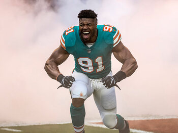 Miami Dolphins – AFC East