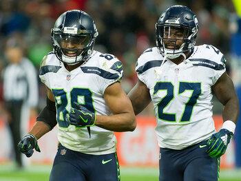 La célébration de la semaine – La Macarena des Seattle Seahawks