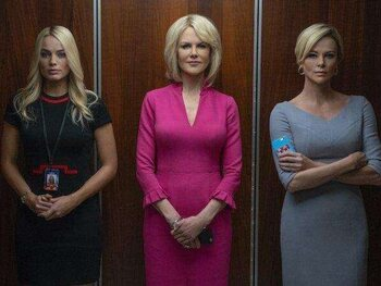 Trois femmes journalistes se révoltent contre un magnat des médias dans 'Scandale', désormais dans Movies & Series
