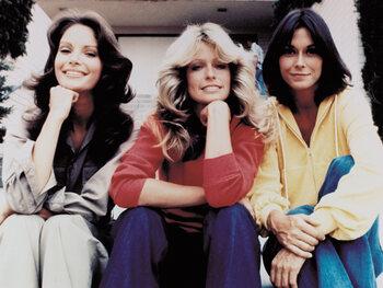 """Ces inoubliables 3 """"Drôles de dames"""" (1976-1981)"""
