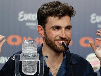 Eurosongfestival zal plaatsvinden in Maastricht of Rotterdam