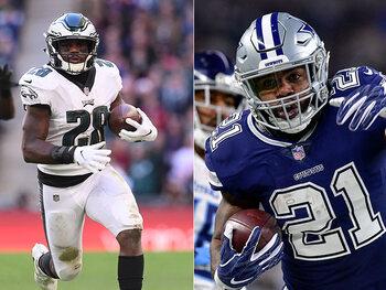 Play-offs NFL : seules 8 équipes peuvent encore prétendre au Super Bowl