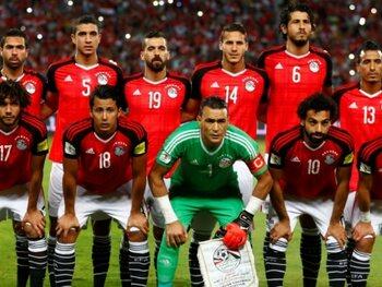 L'Egypte, tous les espoirs sur l' … épaule de Salah