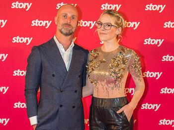 Eline De Munck niet langer samen met Christophe