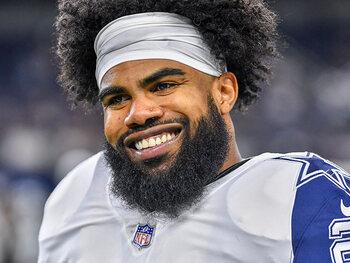 Dallas Cowboys – NFC Est