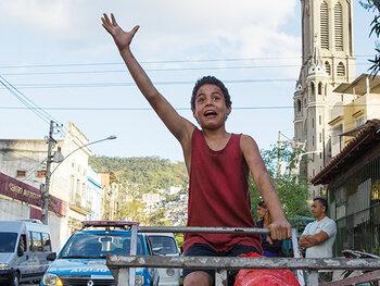 4.Favelas
