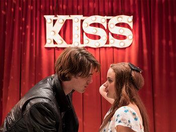 10 Nouveaux Films D Amour Sur Netflix