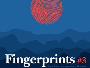 Derde Fingerprints-compilatie met korte Vlaamse composities