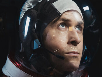 Deze ruimtevaartfilms zijn gebaseerd op waargebeurde feiten