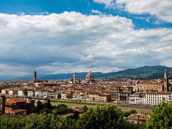 6. Florence