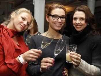 Francesca Vanthielen zegt geen nee tegen terugkeer op tv