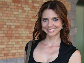 Francesca Vanthielen scoort een rolletje in Thuis