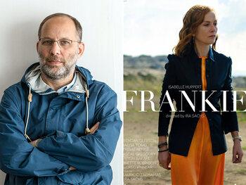 "2) ""Frankie"" d'Ira Sachs"
