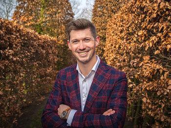 Frederik Laeremans