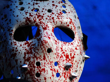 Friday The 13th: 11 sequels