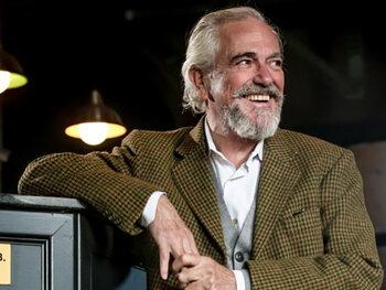 Gene Bervoets speelt hoofdrol in Beau Séjour, reeks opgenomen in Zeebrugge