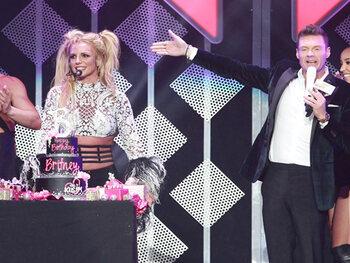 Le comeback de Britney