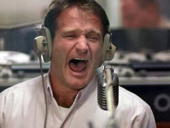 Robin Williams, veel meer dan een komisch natuurtalent