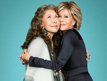 Grace and Frankie : saison 6