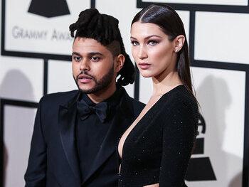 Bella Hadid en The Weeknd nog maar eens uit elkaar?