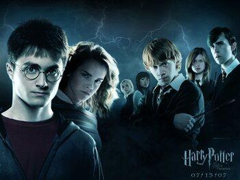 Harry Potter n'a PAS les yeux de sa mère