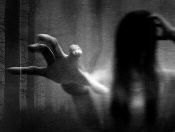 Haunted, Saison 2