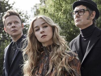 Hooverphonic voor België naar Eurosongfestival