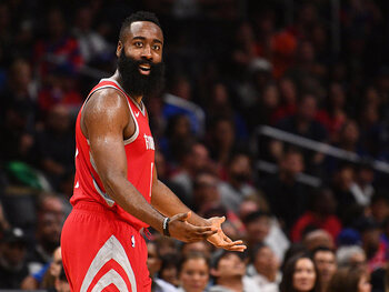 Houston Rockets - Western Conference