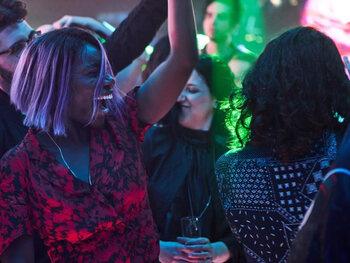 'I May Destroy You', la série qui place le consentement sexuel au centre du débat