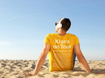 Klara on Tour vous invite à célébrer l'été