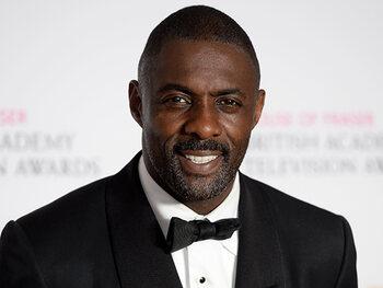 Idris Elba is de meest sexy man ter wereld, deze heren gingen hem voor