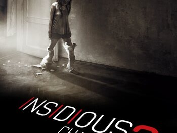 Insiduous: Chapter 3