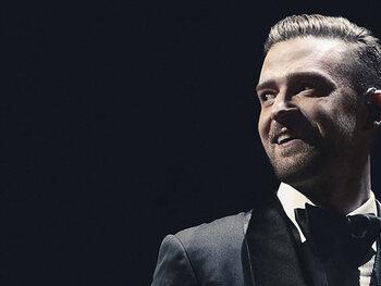 Justin Timberlake: van kindster tot superster