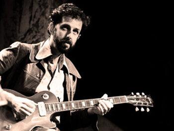 """Bruno De Groote, de nieuwe gitarist van dEUS: """"Ik voel niet de behoefte om dingen te doen die ik al kan"""""""