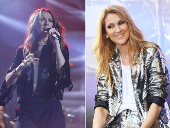 Ce que vous ne savez pas sur Céline Dion !