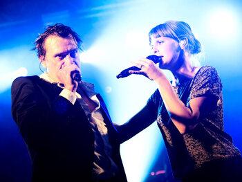 Volgens Daan Stuyven moet het Eurosongfestival geboycot worden