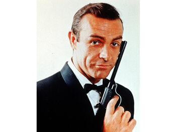 James Bond: 23 sequels