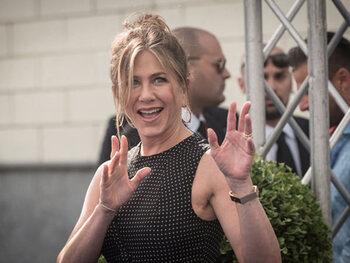 Jennifer Aniston krijgt voormalige huis van 70 miljoen euro cadeau van Brad Pitt