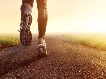 2. Courir sur la route, est-ce vraiment bon pour la santé ?
