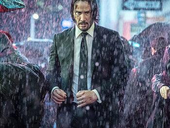 Le retour en force de Keanu Reeves