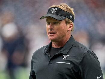 L'équipe flop de la semaine – Oakland Raiders