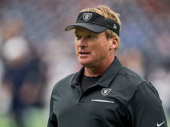 De flopploeg van de week – Oakland Raiders