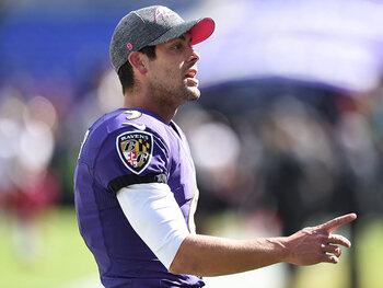 Le mauvais élève de la semaine - Justin Tucker (Baltimore Ravens)