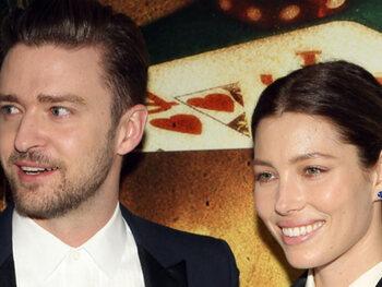 Justin Timberlake heeft een plagiaatklacht aan zijn broek
