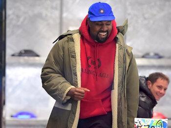 Kanye West ziedend omdat Drake zijn vrouw volgde op Instagram