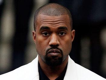 Kanye West wil voortaan YE genoemd worden