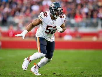 Chicago Bears – NFC Nord