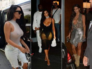 niveaux de rencontres sur Kim Kardashian Hollywood